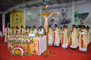 Priestly Ordinations 2018